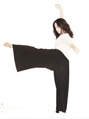 コンテンポラリーダンス(不定期)